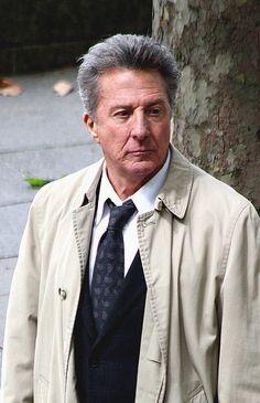 Dustin Hoffman - actor - born 08/08/1937    Los Angeles, Californa