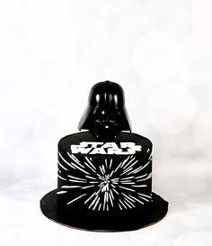 Star Wars cake – cake by soods - Birthday Cake Flower Ideen Star Wars Party, Star Wars Birthday Cake, Boy Birthday, Star Wars Wedding Cake, Star Wars Cake Toppers, Star Wars Cupcakes, Regalos Star Wars, Bolo Star Wars, Cakes For Boys