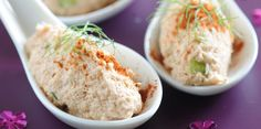 Mousse de crabe royal (mayonnaise, fromage blanc, whisky, ketchup, tabasco, piment d'Espelette)