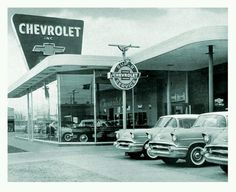 What a great looking Chevy Dealership. Mike Ramos (president and founder of Your Car Dealer Bond LLC) is truly humbled! Volkswagen, General Motors, Chevy Dealerships, Chevrolet Dealership, Toyota, Automobile, Gm Car, Chevrolet Bel Air, Classic Chevrolet