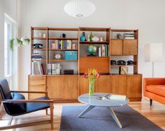 Midcentury Modern Home Design Ideas, Pictures, Remodel and Decor