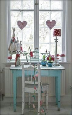 Your Guide To Shabby Chic Decor - Diy Home decor Shabby Chic Homes, Shabby Chic Decor, Girl Room, Girls Bedroom, Master Bedroom, Bedrooms, Cozinha Shabby Chic, Casas Shabby Chic, Ideias Diy