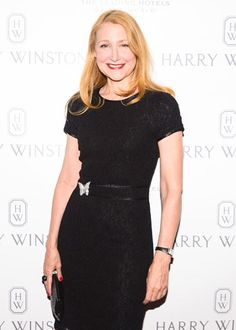 Harry Winston Hosts a Dinner for Jessica Chastian & The Heiress: Martha Hunt