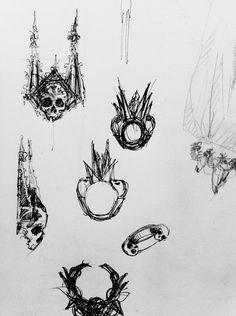 #macabre gadgets #macabregadgets #ring #skull #fashion #jewels #jewelry #black #carpathia #crystal #hand https://www.facebook.com/MacabreGadgets macabregadgets.com