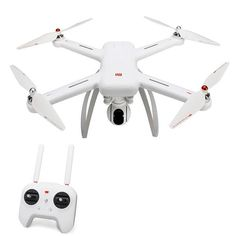 Xiaomi Mi Drone Wifi Fpv With Camera 3 Axis Gimbal Rc Quadcopter - Picture Of Drone Chevrolet Corvette, Corvette Cabrio, Ferrari 348, Rc Drone, Drone Quadcopter, Camera Drone, Wifi, Carl Benz, Camera Prices