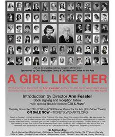 A Girl Like Her -- a film by Ann Fessler