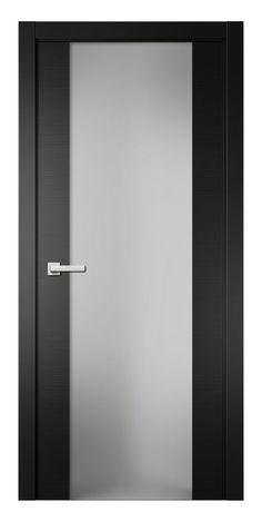 Interior French Doors With Glass Panels Discount Interior Doors, Interior Doors For Sale, Black Interior Doors, Black Doors, Modern Door, Wooden Doors, Pine Doors, Contemporary Interior, Scandinavian Interior