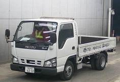 Elf,Japanese Used Car Exporter | SAFFRAN INTERNATIONAL  Car ID = SAF- 2137 Isuzu Truck 2006 ISUZU ELF FLAT BODY saffrangroupnz@gmail.com