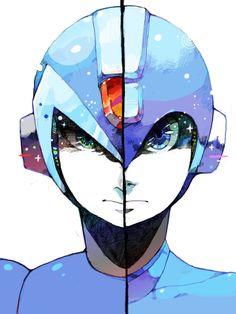 Mega Man X/Mega Man