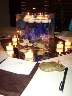 DIY, Reception, Flowers & Decor, Paper, Centerpieces, Centerpiece