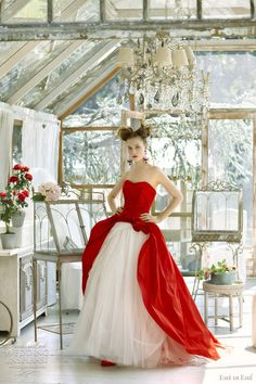 Atelier Aimee red