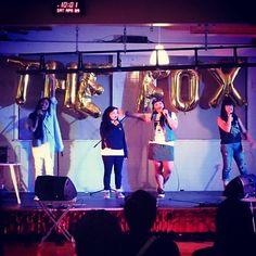 such a fun show! by purpleheartssocialclub