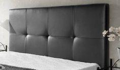 cabeceras para camas tapizadas - Buscar con Google