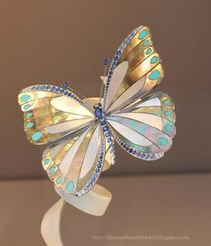 Brooch Van Cleef and Arpels Paris