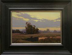 Kevin Courter - Autumns Soft Evening Light