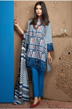 Khaadi A17216-B-BLUE Summer Lawn Volume 1 2017 Price in Pakistan famous brand online shopping, luxury embroidered suit now in buy online & shipping wide nation..#khaadi #khaadilawn2017 #khaadisummerlawn2017 #pakistanibridalwear #brideldresses #womendresses #womenfashion #womenclothes #ladiesfashion #indianfashion #ladiesclothes #fashion #style #fashion2017 #style2017 #pakistanifashion #pakistanfashion #pakistan Whatsapp: 00923452355358 Website: www.original.pk