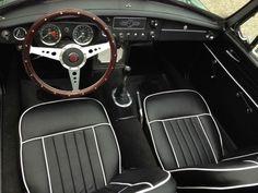 '66 MGB Roadster | eBay Mg Cars, Car Ornaments, Morris, British Sports Cars, Car Colors, Fast Cars, Sport Cars, Custom Cars, Cars And Motorcycles