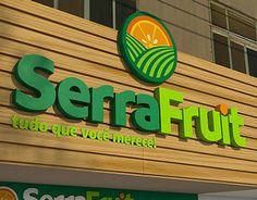 "Check out new work on my @Behance portfolio: ""Sinalização Serra Fruit - CGI"" http://on.be.net/XmnaE5"