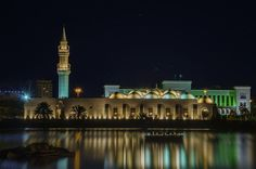 The Golden Mosque by Clive Chanel on 500px