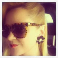 . Country Singers, Annie, Mcqueen, Sunglasses Women