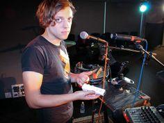 Eclectic electronics--Robert Delong