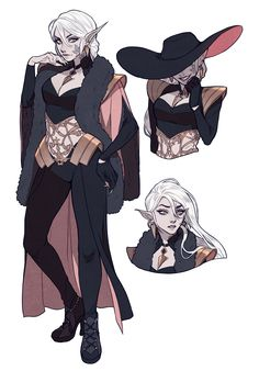 Not my art, modified for character Character Creation, Fantasy Character Design, Character Design Inspiration, Character Concept, Character Art, Concept Art, Dungeons And Dragons Characters, Dnd Characters, Fantasy Characters