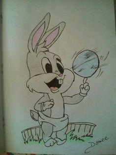 Malý Bugs Bunny