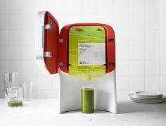 Mention at-home juicing to anyone whos really tried it and the first thing that inevitably comes up is the nightmare of clean-up. Both pressed and masticating juicers come with a long list of parts, none …