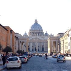 Bed and Breakfast in Rome: St. Peter' Six Rooms and Suites