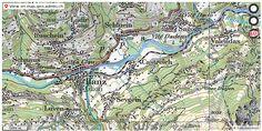 Ilanz/Glion GR Grenze Gemeinde download http://ift.tt/2hYli05 #karten #Cartography