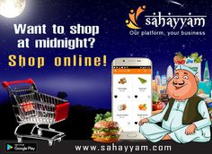 Sahayyam: Have you ever faced this when you wanted to buy so...