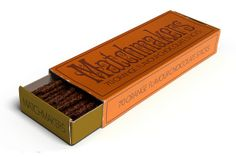 Proper matchmakers! UK Vintage Chocolate. I loved the coffee ones, you could get mint too.