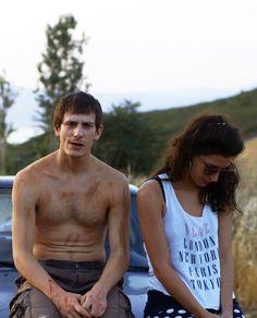 Athena Mathiou & Alexandros Vardaxoglou