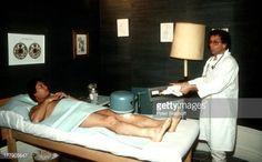 Nachrichtenfoto : Pierre Brice, Dr. Merachal, Homestory, Paris,...