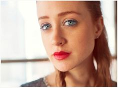 Quick Makeup Tricks: The 4-Minute Face for Redheads | How to be a Redhead
