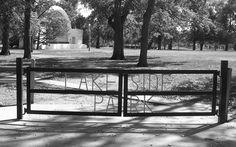 Lakeside Park Bandshell, McPherson, KS