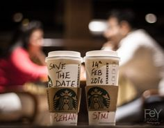 """""""Save the date"""" shoot in a cafe. - Pre Wedding Photography by BX Studio Pre Wedding Poses, Wedding Shoot, Prewedding Photo, Top Photographers, Save The Date, Dating, Wedding Photography, Studio, Photos"""