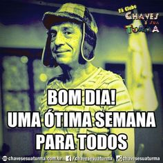 #ChavesOMaior