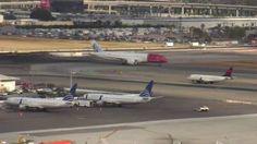 Webcam Los Angeles International Airport - USA Live Cam
