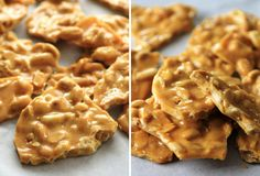Use this recipe to make the ultimate Peanut Brittle.