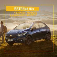 Chevrolet Promociones - Estrena hoy Onix Activ