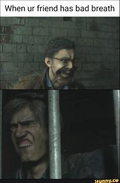 15 Best Funny Resident Evil Memes Images Resident Evil Memes Evil