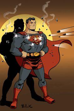 Man of Steel: 50 High-Flying Superman Illustrations You Must See Batman Y Superman, Superman Artwork, Superman Movies, Superman Family, Superman Man Of Steel, Superman Stuff, Superman Pictures, Clark Kent, Comic Book Artists