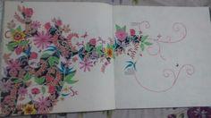 Jardim secreto-Flores