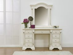 Top quality furniture with free delivery in Ireland. Bedroom, living room, office furniture, beds, dining room and more. Cream Dressing Tables, Shabby Chic Dressing Table, Dressing Table Vanity, Dressing Table Antique, Inexpensive Furniture, Cheap Furniture, Online Furniture, Furniture Making, Trendy Tree