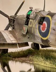 Spitfire. Mod inc. (Uruguay)