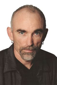 Jackie Earle Haley (Rorschach in the Watchmen)