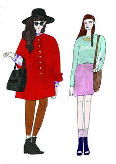 ギャラリー 2013   WALNUT illustrations
