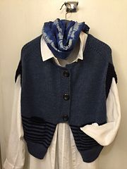 Ravelry: ML181 Love This Cardigan pattern by Maddy Cranley