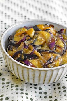 Pin by 達哉 on 本棚 in 2020 Home Recipes, Asian Recipes, Dinner Recipes, Cooking Recipes, Ethnic Recipes, Eggplant Recipes, Time To Eat, Japanese Food, Japanese Recipes